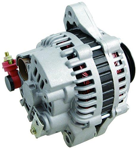 Premier Gear PG-13700 Professional Grade New Alternator (94 Honda Civic Alternator compare prices)
