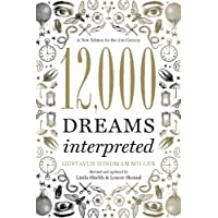 Image for 12,000 Dreams Interpreted: A New Edition for the 21st Century