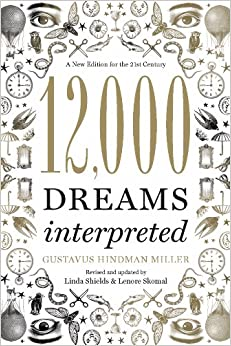 12, 000 Dreams Interpreted