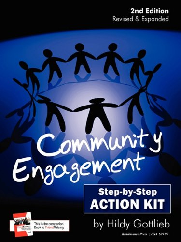 Download Community Engagement Step-By-Step ACTION KIT 2nd Edition pdf epub