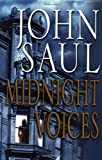 Midnight Voices, John Saul, 0345433319