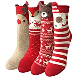Hjgh Quanlity Cotton Socks. LOTUYACY's funny animal socks are finest cotton. Stretchy, comfortable, lightweight, wearable and sweat-wicking. Very gentle on skin, suitable for indoor and outdoor activity. A perfect gift to yourself or friends.Such as ...