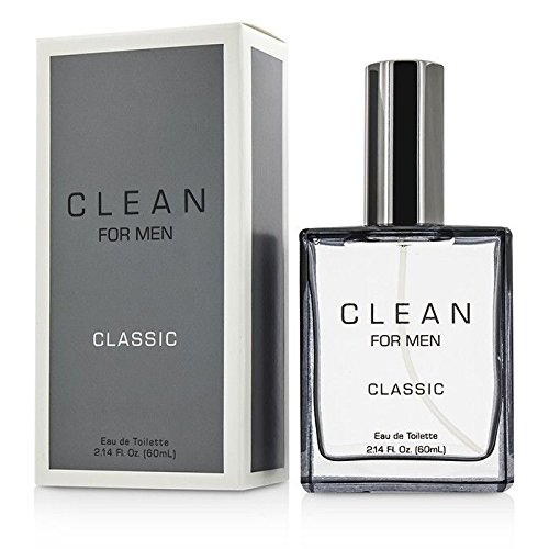 Toilette for Men, 2.14 Ounce (Clean Cologne)