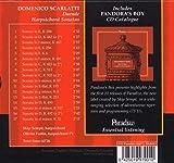Duende: Harpsicord Sonatas