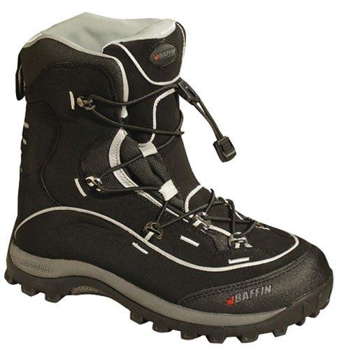 Baffin Snosport Bota / Black Size 6, Fabricante: Baffin, Mpn: Softw004 Bk1 6-ad, Foto De Stock - Actu