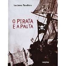 O pirata e a pauta