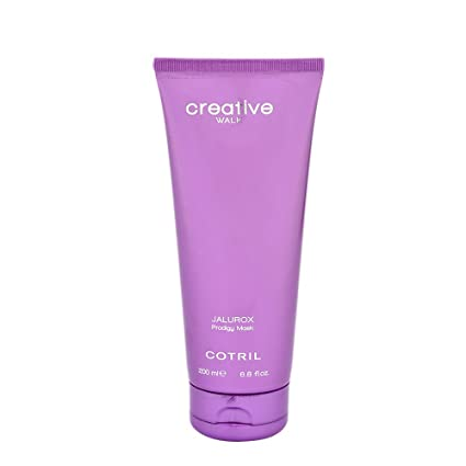creative walk capelli  COTRIL - CREATIVE WALK - JALUROX - Prodigy Mask (200ml) - Maschera ...