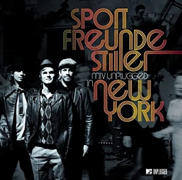 sportfreunde stiller unplugged