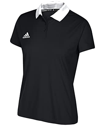18bc9d1c3f737 adidas Game Built Coaches Polo at Amazon Women's Clothing store: