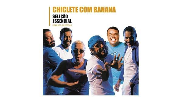 CHICLETEIRO CHICLETEIRA MUSICA BAIXAR EU ELA