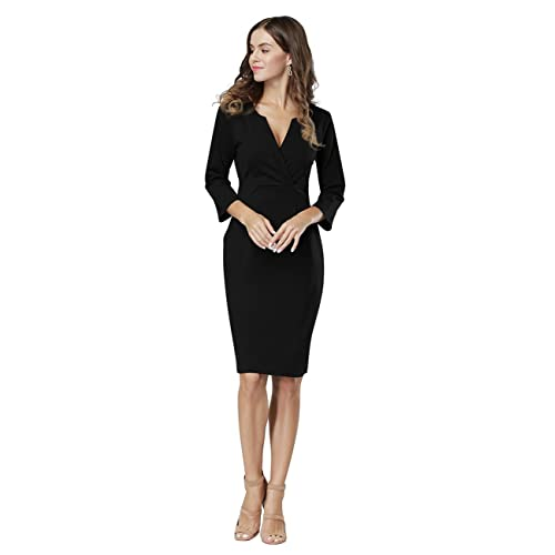 Black Funeral Dresses: Amazon.com