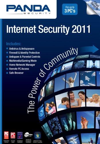 Panda Internet Security for Netbooks 2011 [Download] [OLD VERSION]