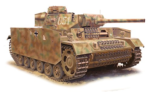 Dragon Models Pz.Kpfw.III (Fl) Ausf.M with Schurzen
