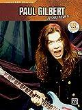 Paul Gilbert -- Intense Rock II: Book & CD (Alfred's Artist Series)