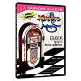 DVD Karaoke Jukebox - Volume # 21