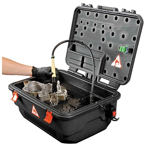 Bikemaster Parts Washer