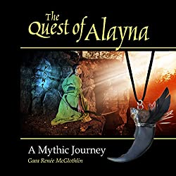 The Quest of Alayna