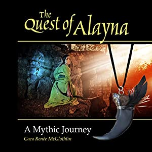 The Quest of Alayna Audiobook