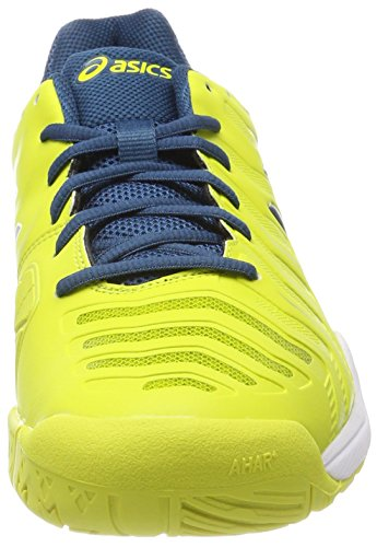 Asics Spring Gel Blue 8945 Silver Tennis Jaunes challenger De Ink Chaussures sulphur 11 Hommes EqSUgg