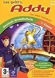Addy Deutsch Grundschule 2. Klasse (PC+MAC)