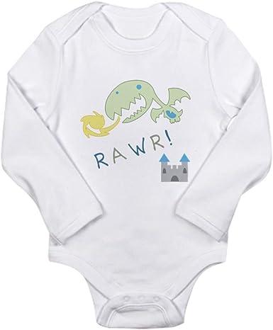 RAWR Bodysuit