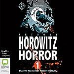 Horowitz Horror  | Anthony Horowitz