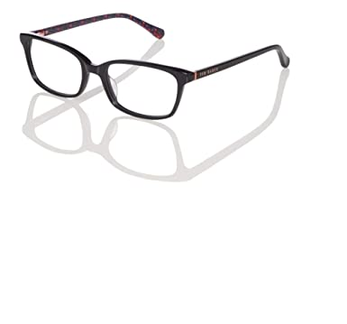 f18fc8c4723 Image Unavailable. Image not available for. Color  Ted Baker Eyeglasses TB9119  Saxon ...