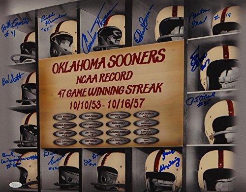 Oklahoma Sooners Photo - 6