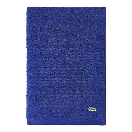 Lacoste Legend Towel, 100% Supima Cotton Loops, 650 GSM, 35