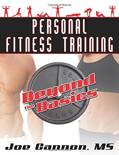Personal Fitness Training: Beyond the Basics PDF
