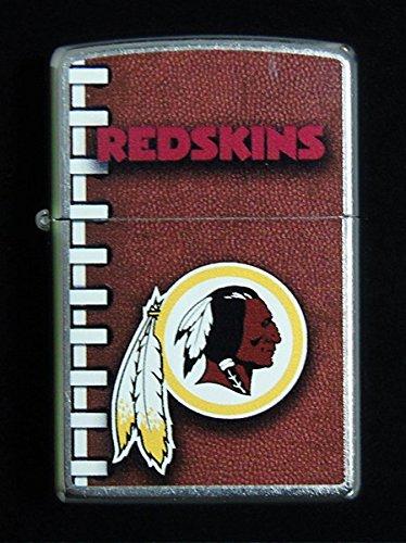 Washington Redskins NFL Custom Zippo Lighter