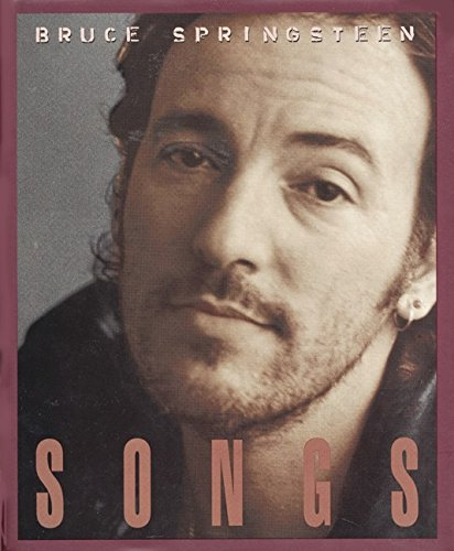 Bruce Springsteen: Songs by HarperEntertainment