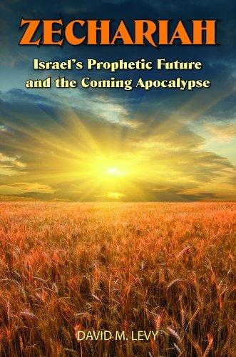 Zechariah: Israel's Prophetic Future and the Coming Apocalypse ebook