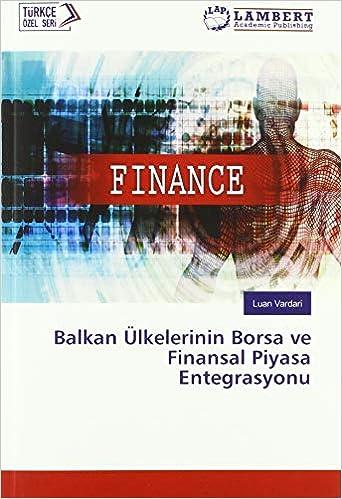 Balkan Ülkelerinin Borsa