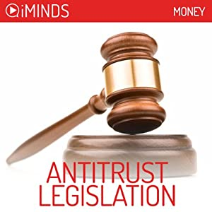 Antitrust Hörbuch