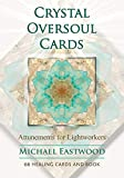 Crystal Oversoul Cards: Attunements for