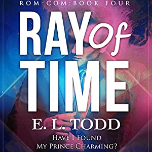 Ray of Time Audiobook