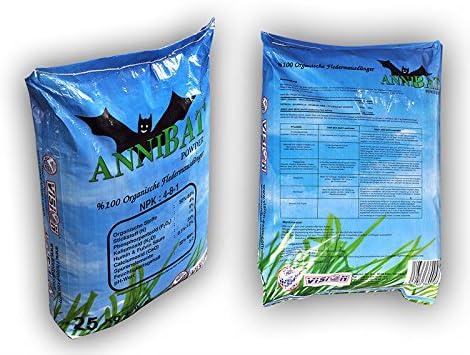 Guano abono polvo Murciélago Fertilizante bio Bat Envía iliser Bat ...