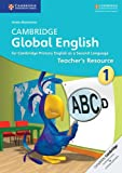 img - for Cambridge Global English Stage 1 Teacher's Resource book / textbook / text book