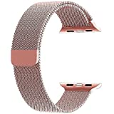 Apple Watch Band, BRG Milanese Loop