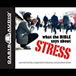 What the Bible Says About Stress |