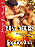 Lost in Bliss [Nights in Bliss, Colorado 4] (Siren Publishing Menage Everlasting)