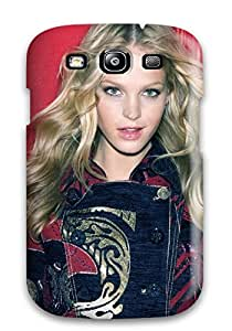 Durable Case For The Galaxy S3- Eco-friendly Retail Packaging(erin Heatherton)