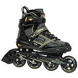 Roller Derby AERIO Q-60 Men's Inline Skates, 6