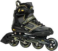 Roller Derby AERIO Q-60 Men's Inline Skates, 10