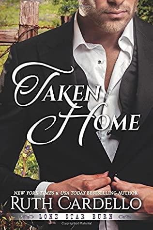 book cover of Taken Home