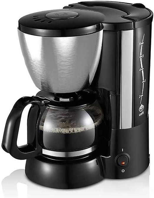 Cafetera espresso automática, pequeña cafetera doméstica ...