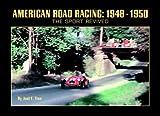 American Road Racing 9780964776937