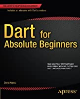 Dart for Absolute Beginners Front Cover