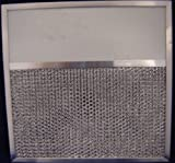 RLF1125 Aluminum Metal Mesh Filter with Light Lens